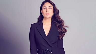 Kareena Kapoor Khan Birthday Special: Good Newwz and Other Upcoming Movies of the Actress You Should Look Forward To