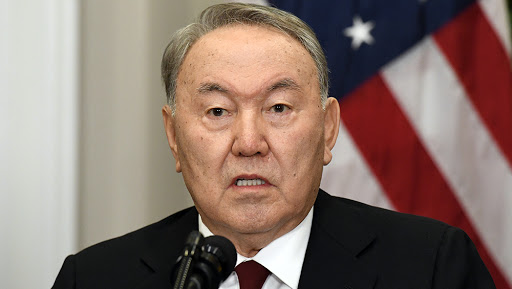 Kazakhstan President Nursultan Nazarbayev Resigns From Post After Ruling for 28 Years