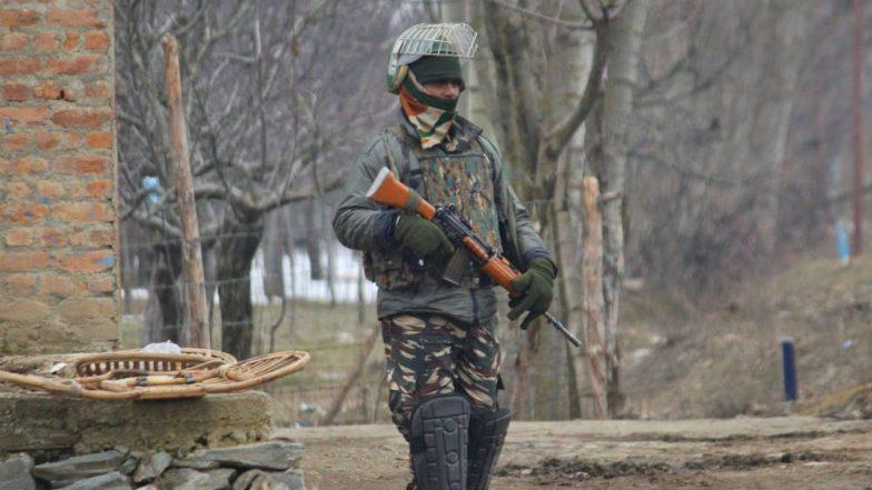 Jammu And Kashmir: 3 Terrorists Gunned Down, 1 Jawan Martyred in Pulwama Encounter