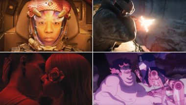Love, Death & Robots: All 18 Episodes of Netflix's Adult Animated Show Ranked from Worst to Best