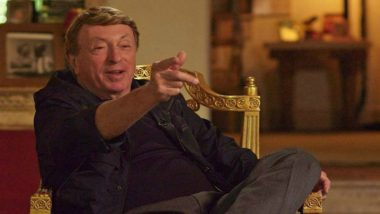Cult-Horror Writer Larry Cohen Died at 77