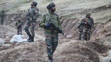 Jammu and kashmir: Four Youth Held Trying to Cross Uri Sector LoC Handed Back to Families