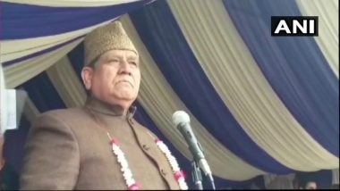 NC Leader Muhammad Akbar Lone Says He Will Abuse Those Who Hurl Abuses at Pakistan