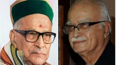 Lok Sabha Elections 2019: Before Releasing Poll Manifesto, Amit Shah Likely to Meet LK Advani, Murli Manohar Joshi