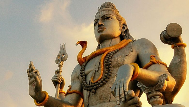 Mahashivratri 2019: From Destroyer, Ascetic, Householder to Nataraja, 6 Forms of Lord Shiva Which Show His Multidimensional Personality
