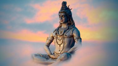 Mahashivratri 2019: Reasons Why Lord Shiva is a Favourite God Amongst All!