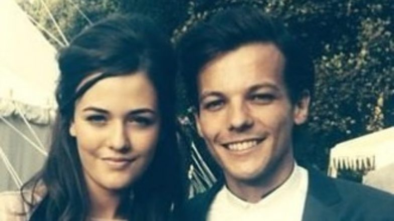 One Direction Star Louis Tomlinson's 18-Year-Old Sister Félicité Tomlinson Dies After A Suspected Heart Attack