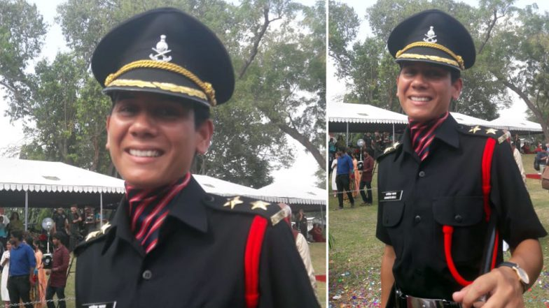 Lt Sangeeta Mall, Wife of Gorkha Rifles Martyr Joins Indian Army