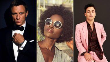 Lupita Nyong'o Approached To Play Bond Girl For Daniel Craig And Rami Malek's Bond 25?