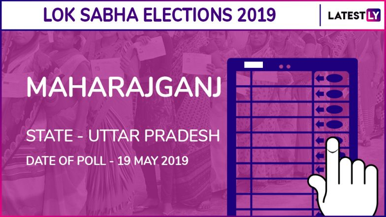 Maharajganj Lok Sabha Constituency in Uttar Pradesh: Candidates, Current MP, Polling Date and Election Results 2019
