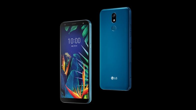 LG K12+ Smartphone With MediaTek Helio SoC & 8MP Selfie Camera Launched; Prices, Specifications & Features