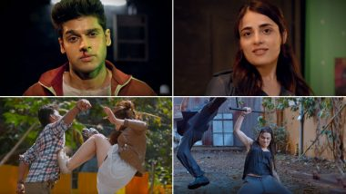 Mard Ko Dard Nahi Hota: Radhika Madan Trolls Bollywood's Obsession With Nepotism and Sexism in This Hilarious Video