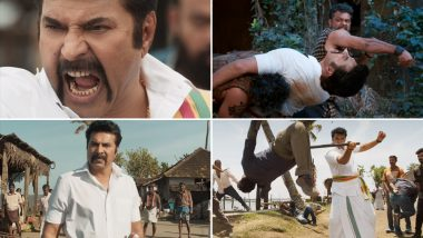 Madhura Raja Teaser: Mammooty and His Comical Broken English Are Back For This Masala Entertainer (Watch Video)
