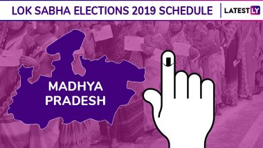 Madhya Pradesh Lok Sabha Elections 2019 Schedule: Constituency Wise Dates Of Voting And Results For MP General Elections