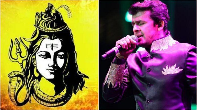 Maha Shivaratri 2019 Songs by Sonu Nigam: Listen to 'Shiv Shankara' and 'Bam Bhole Bam' Devotional Songs on Mahashivratri