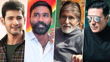 Mahashivratri 2019: Mahesh Babu, Dhanush, Amitabh Bachchan, Akshay Kumar Wish Fans on The Auspicious Occasion