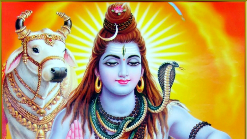 Happy Mahashivratri 2019 Messages & Image Greetings: Lord