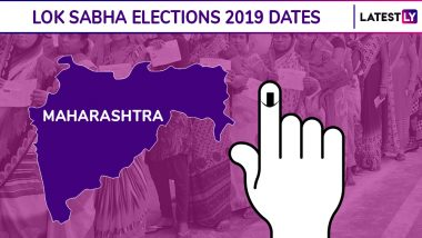 Maharashtra Lok Sabha Elections 2019 Dates: Constituency-Wise Complete Schedule Of Voting And Results For General Elections