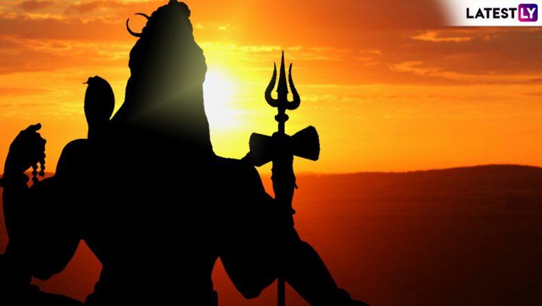 Mahashivratri 2019: Know Why Mahamrityunjaya Mantra is Beneficial and its Healing Power