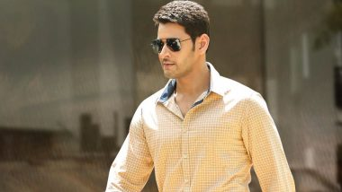 Mahesh Babu Unveils Poster of His 26th Film 'Sarileru Neekevvaru'