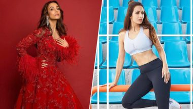 Malaika Arora As A Fierce Fitness Enthusiast Or A Fashion-Forward Diva: View Pics To Take Your Pick!
