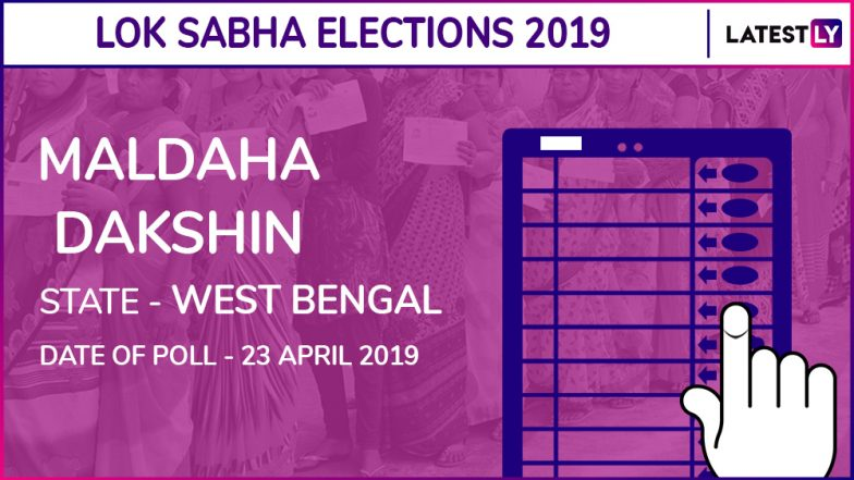 Maldaha-Dakshin Lok Sabha Constituency in West Bengal: Candidates, Current MP, Polling Date And Election Results 2019