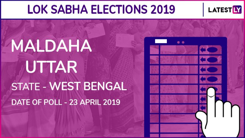 Maldaha-Uttar Lok Sabha Constituency in West Bengal: Candidates, Current MP, Polling Date And Election Results 2019