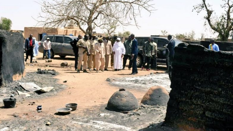 Northern African Nation of Mali Tense as 160 Villagers Massacred in Cold Blood