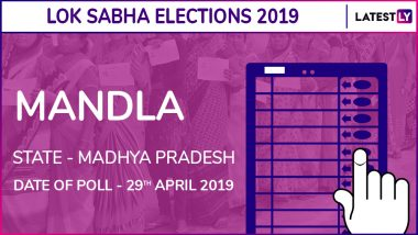 Mandla Lok Sabha Constituency in Madhya Pradesh: Candidates, Current MP, Voting Date And Election Results 2019