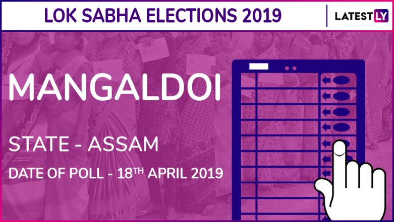 Mangaldoi Lok Sabha Constituency in Assam: Leading Candidates From The Seat, 2014 Winning MP And More