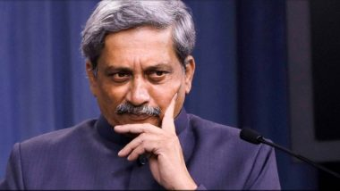 IDSA in Delhi Renamed as Manohar Parrikar Institute for Defence Studies and Analyses To Honour Legacy of Former Goa CM