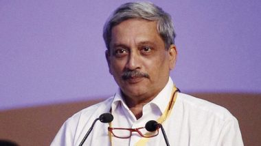 Manohar Parrikar Last Rites and Funeral Schedule: CMO Goa Issues Time For Darshan and Antim Kriya of Late CM