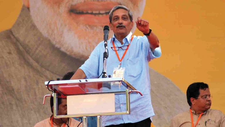 Manohar Parrikar Death: Goa Board of Secondary and Higher Secondary Education Postpones Monday's Exam, Reschedules it to March 29