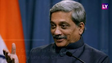BJP Wants Late Goa CM Manohar Parrikar's Sons Utpal and Abhijat to Join Party: Official