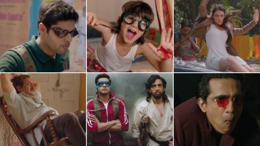 Mard Ko Dard Nahi Hota Trailer Video Review: Abhimanyu Dassani Asks How's The Josh While Radhika Madan Packs a Punch in This Unique Promo