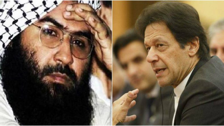 U.S. 'Pressuring' China to Withdraw Opposition for UN-Designated Terrorist Tag for Masood Azhar