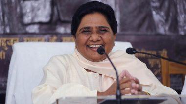 LK Advani's Blog Post Gave Reality Check on Modi Govt's Functioning, Says Mayawati