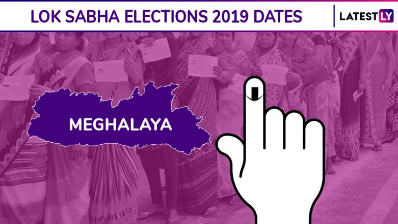 Meghalaya Lok Sabha Elections 2019 Schedule: Complete Dates of Voting And Results For General Elections
