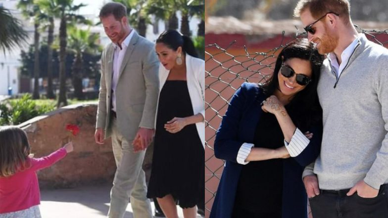 Meghan Markle and Prince Harry's Royal Baby's Gender Revealed After Duchess Spilled The Beans At Her NYC Baby Shower