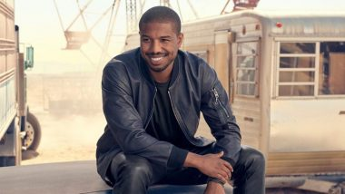 Not Will Smith And Tom Cruise But Warner Bros Rope In Michael B Jordan To Star In 'Methuselah'