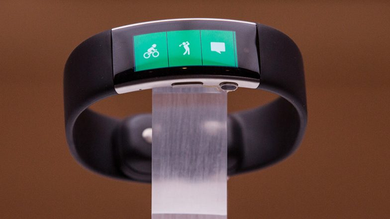 Microsoft Ending Support For Fitness Band & App in May; Company Also Offering Refunds For Devices Under Warranty