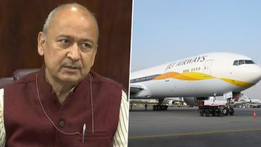 Jet Airways Crisis: 'No More Jets Will be Grounded', Says Ministry of Civil Aviation