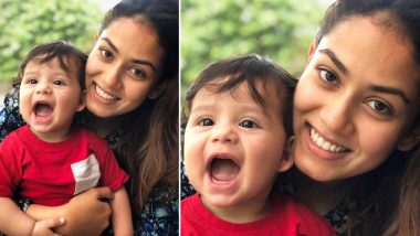 Mira Rajput Shares Baby Boy Zain's Pic on Instagram! This Mother-Son Duo Is the 'Cutest Wonder' You'll See on the Internet Today