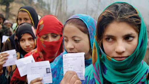 Lok Sabha Elections 2019 Voters' List: Names of 4 Crore Dalits, 3 Crore Muslims, 2 Crore Women Missing From Electoral Rolls