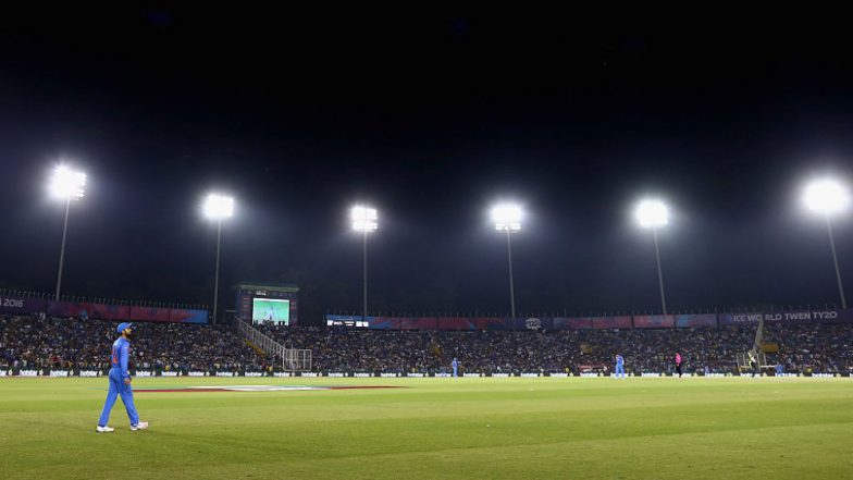 India vs South Africa 2nd T20I, 2019 Match Weather Report: Check Out the Rain Forecast and Pitch Report of Punjab Cricket Association Stadium in Mohali
