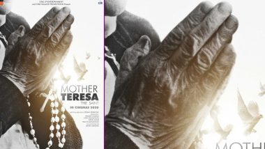 Mother Teresa Biopic Featuring Indian and International Actors To Release in 2020