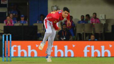 Sunrisers Hyderabad vs Kings XI Punjab, IPL 2020 Toss Report and Playing XI Update: SRH Opt to Bat As KXIP Include Mujeeb Ur Rahman