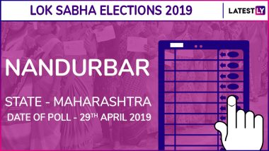Nandurbar Lok Sabha Constituency in Maharashtra: Candidates, Current MP, Polling Date And Election Results 2019