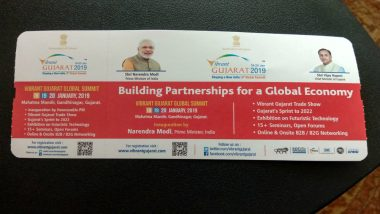 After Railway Tickets, Boarding Passes of Air India Have Narendra Modi's Pics