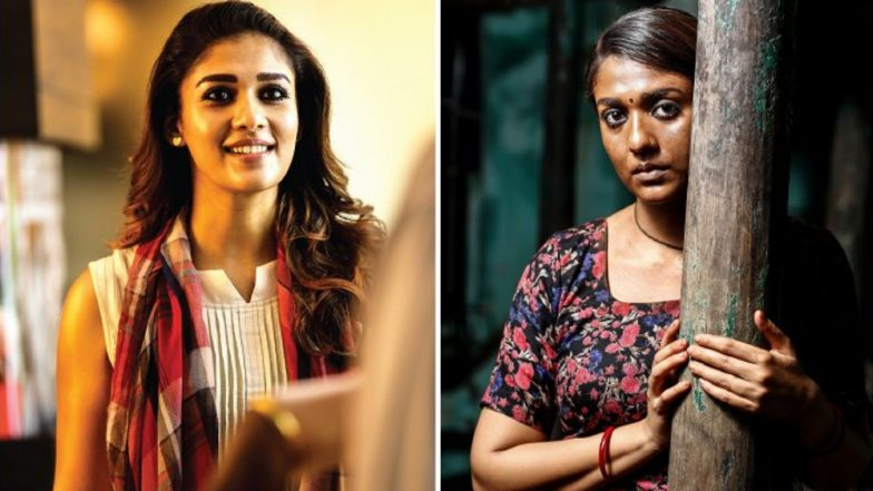 Nayanthara Is UNRECOGNIZABLE As Bhavani in Airaa's New Poster – See Pic